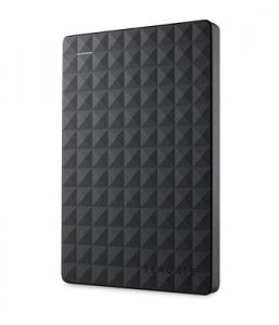 Seagate 500GB Portable Hard Disk