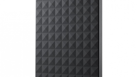 Seagate 500GB Portable Hard Disk