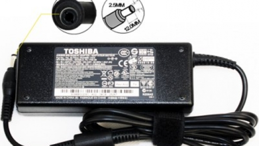 Toshiba AC Adapter charger 19V 3.42A 65W