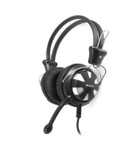 A4Tech Comfort Stereo HeadSet Hs-28