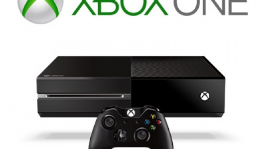 Microsoft Xbox One – 500GB (Without Kinect)