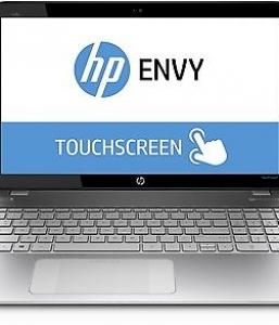 HP Envy M6 TouchScreen Notebook