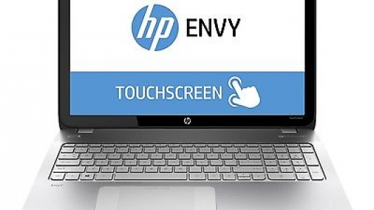 HP Envy M6 TouchScreen Notebook
