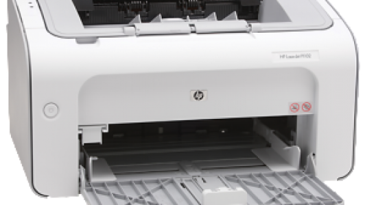 HP Laserjet Pro Printer p1102