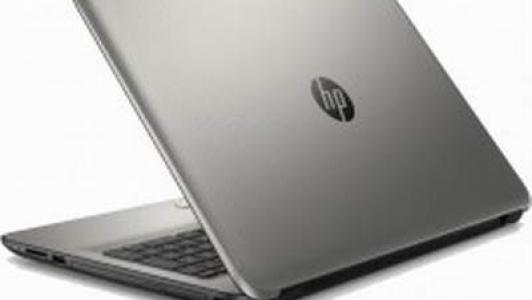 HP 15AC Core i5 6th  Gen Notebook