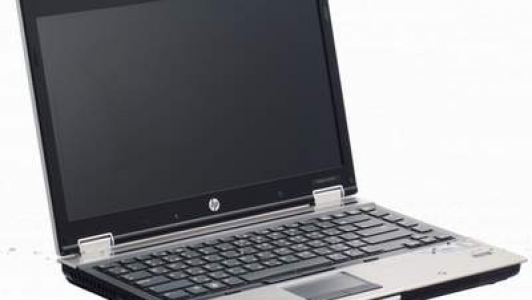 HP EliteBook 8440p Laptop Used
