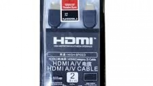 Sony DLC-HD20P High Speed HDMI