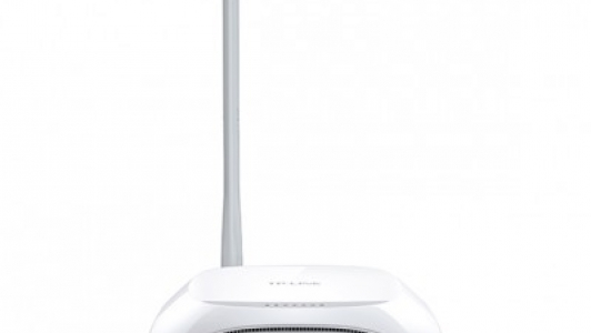TPLink 150Mbps Wireless N Router TL-WR720N