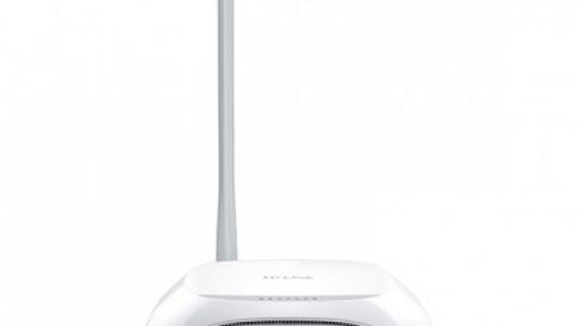 TPLink 150Mbps Wireless N Router TL-WR720N