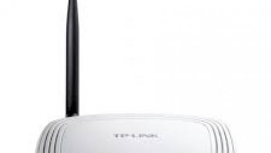 TPLink 150Mbps Wireless N Router TL-WR740N